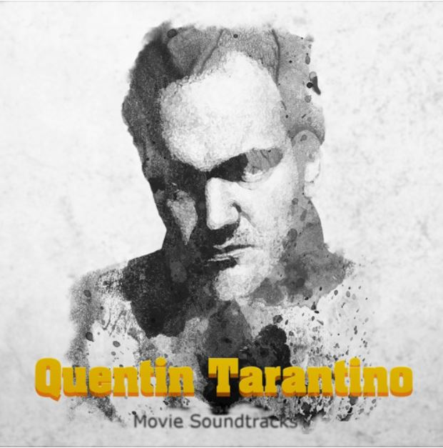 Quentin Tarantino movie soundtracks