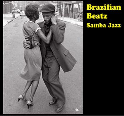 brazilian beats samba jazz