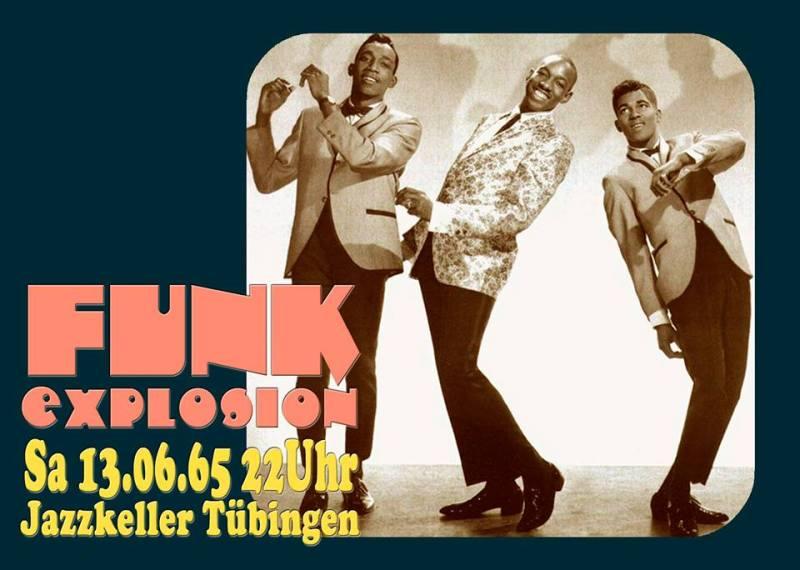 funk explosion 2015_06_13