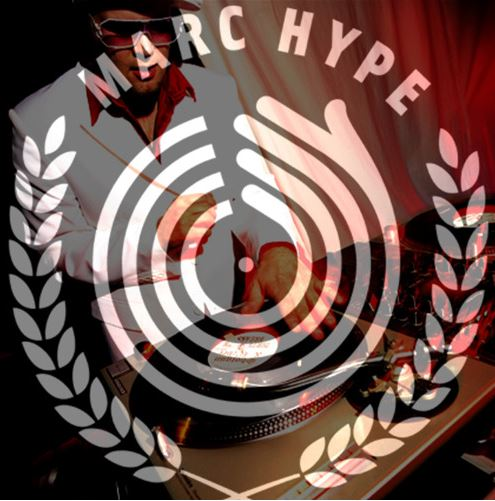 marc hype