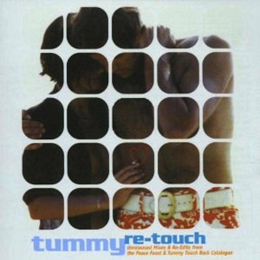 tummy re-touch