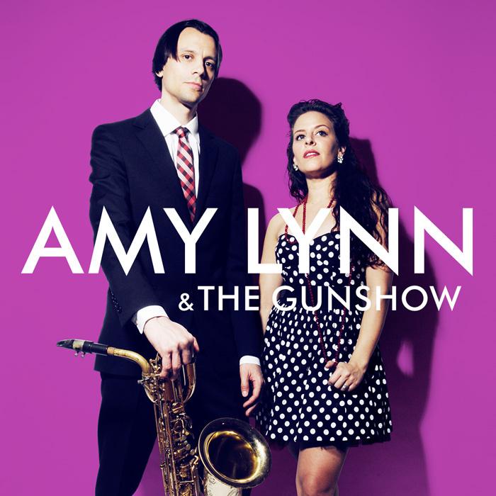 Amy Lynn & The Gunshow - Closer