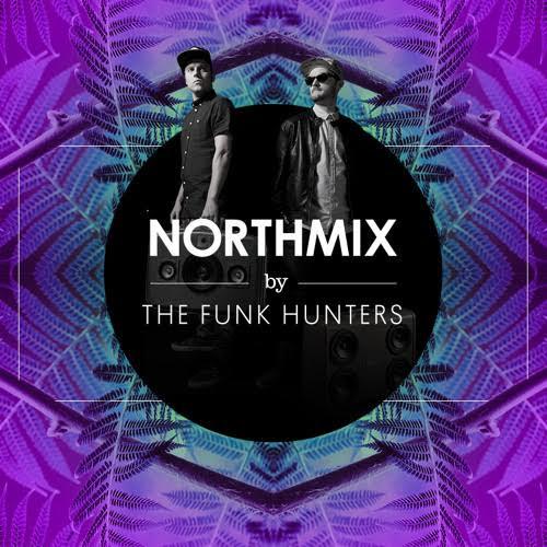 funk hunterts north mix