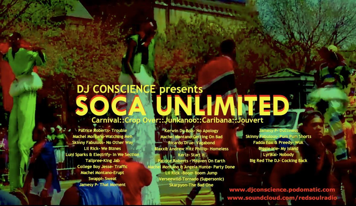 soca unlimited