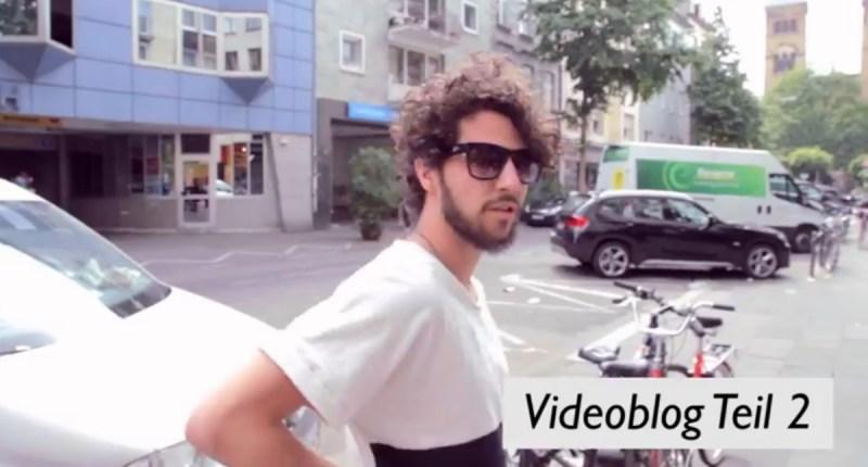 #vonTürzuTür - Videoblog Teil 2