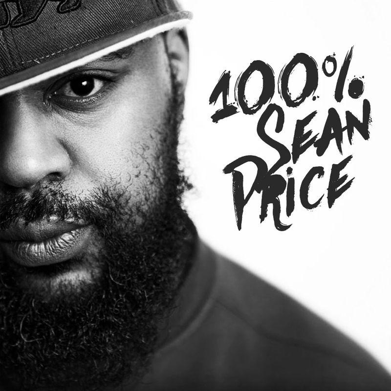 100 percent sean price