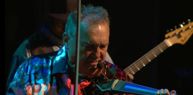 The Cats - Funkin for Don Blackman - Michal Urbaniak Live at Grand Theatre