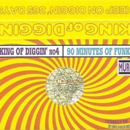king of diggin 4