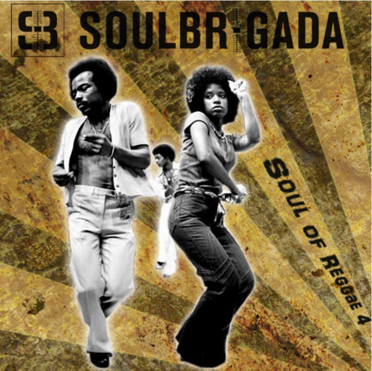 soul of reggae 4