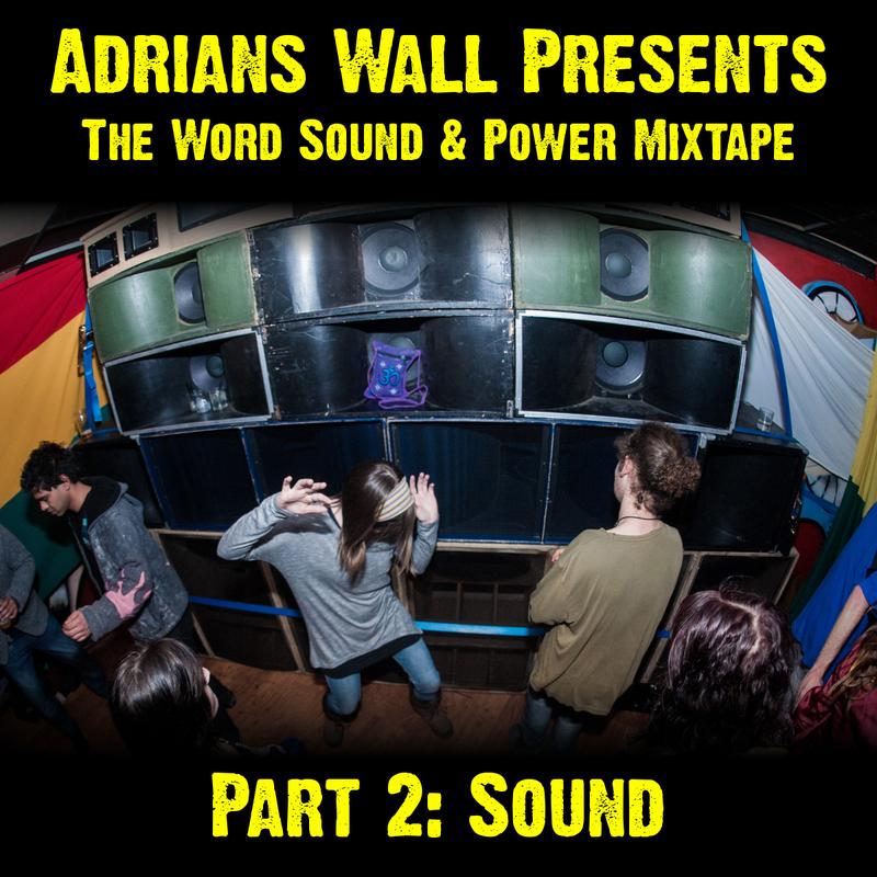 the word sound & power mixtape part 2 sound