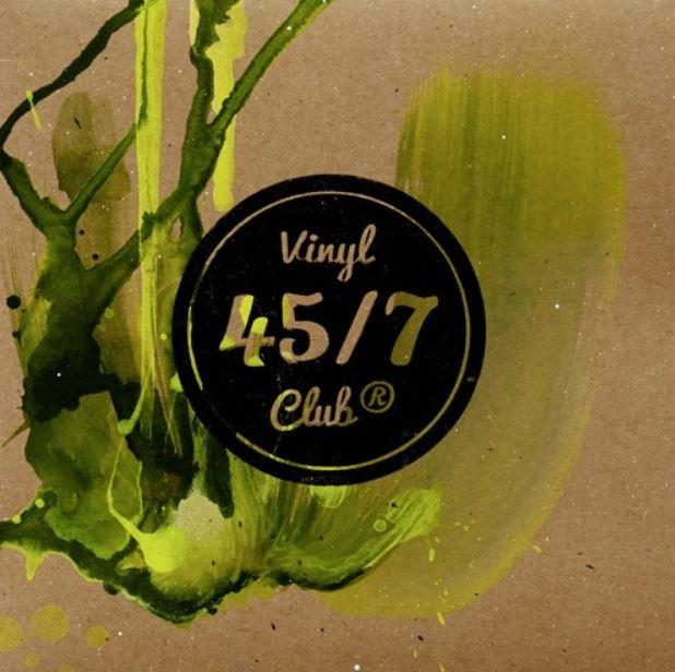 45-7 #13 ARTIST DJ FRICTION