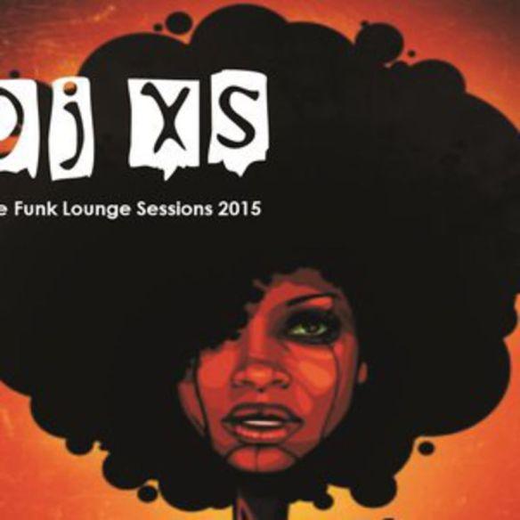 Dj XS Funk Mix 2015 // 90mins of Funked Up Electronic