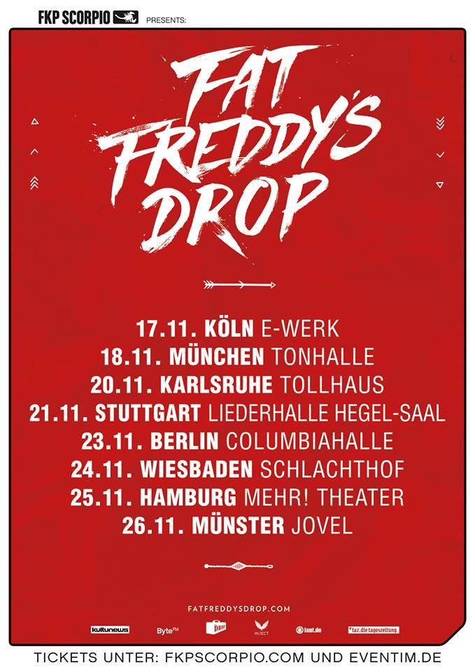 FFD Tourdaten 2015 D
