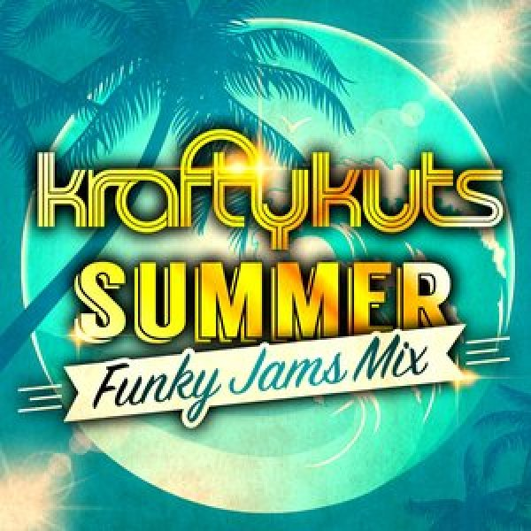 Krafty-Kuts-Summer-Midtempo-Mix