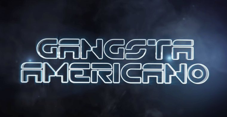 Tondrae Kemp - Gangsta Americano