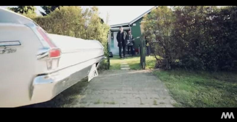 VAUU - Bevor ich geh (Official Video)