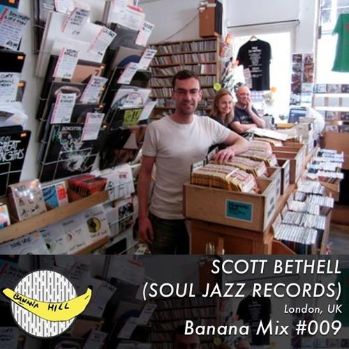 banana mix #009