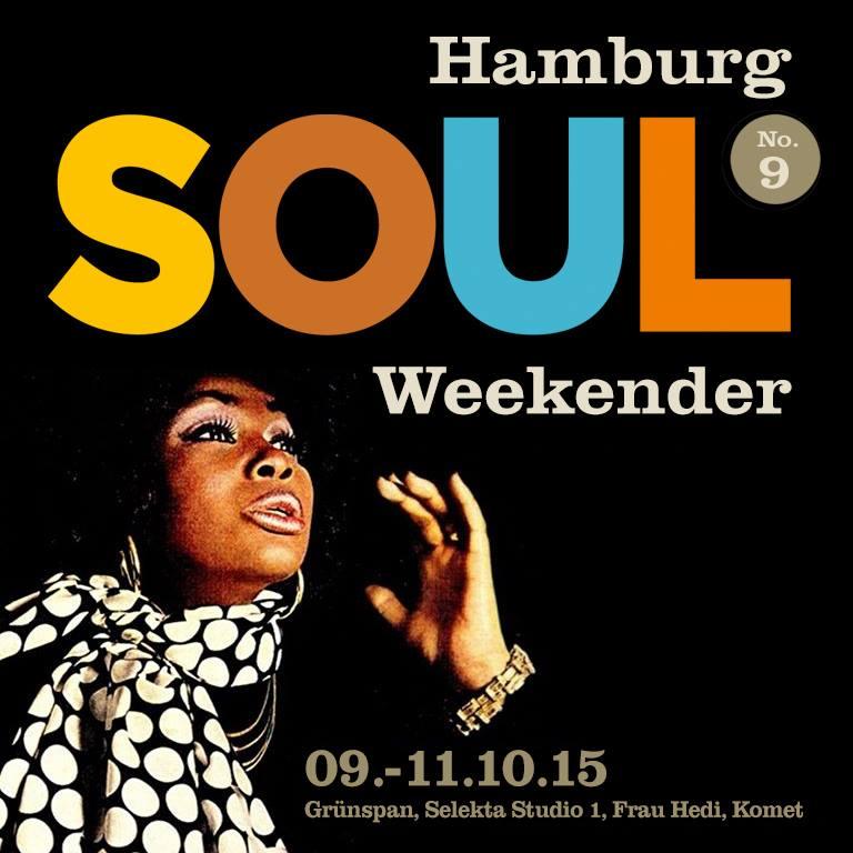 hamburg soul weekender 2015
