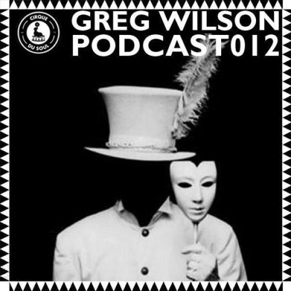 Cirque Du Soul Greg Wilson 012
