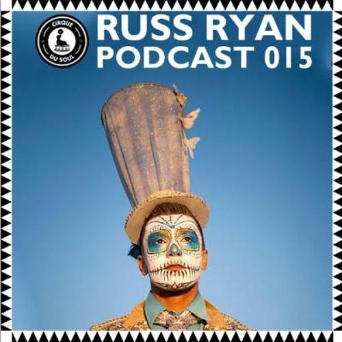 Cirque Du Soul Russ Ryan 015