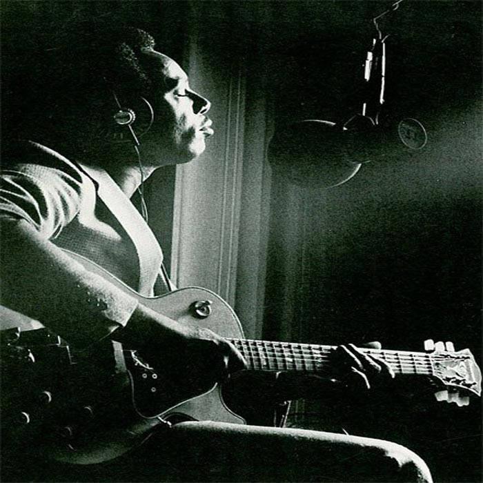 George Benson - Turn Your Love Around (Alkalino Rework)