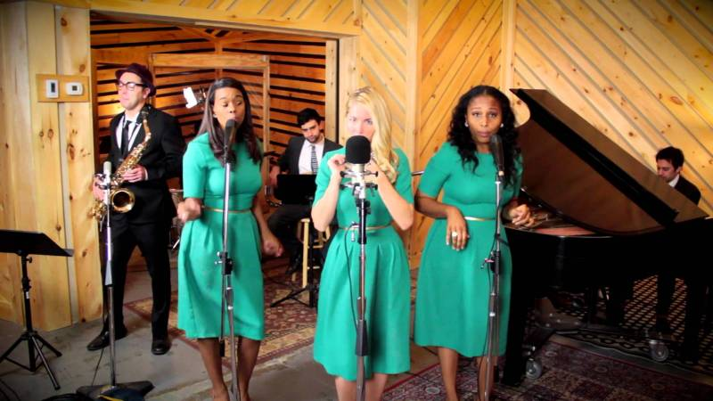Jealous - Diana Ross - Supremes - Style Nick Jonas Cover ft. Morgan James