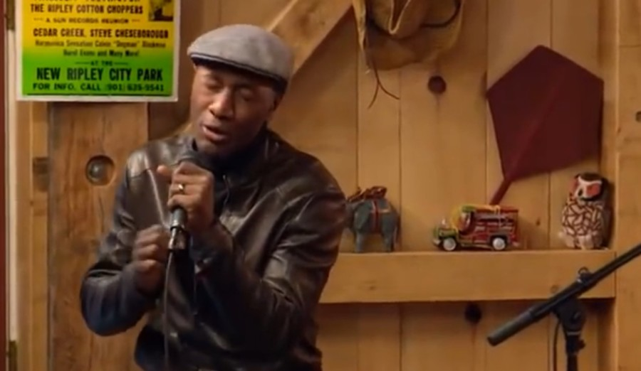 Live from Daryl's House Episode 74 - Aloe Blacc