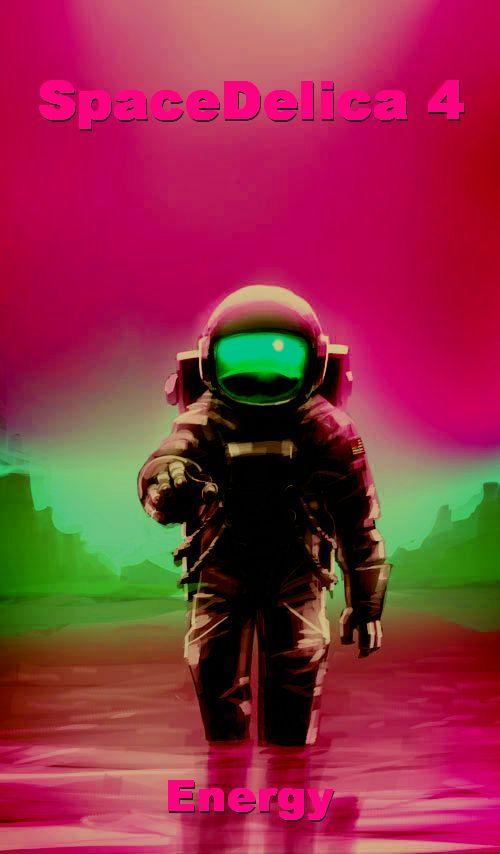 SpaceDelica 4 - Energy