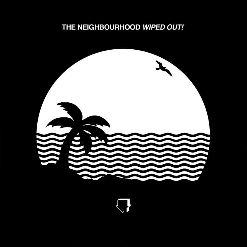 The_NBHD_Wiped Out!_Album