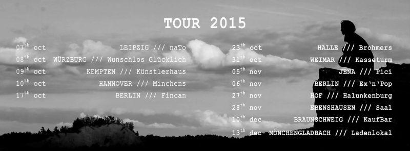 fon tour 2015