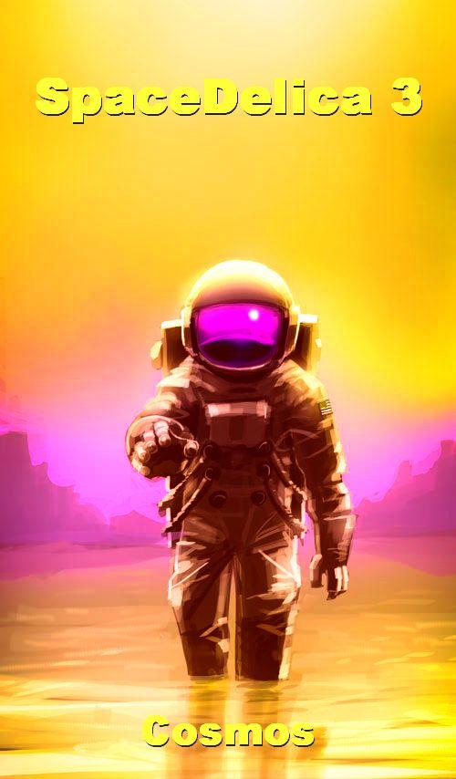 spacedelica 3 Cosmos