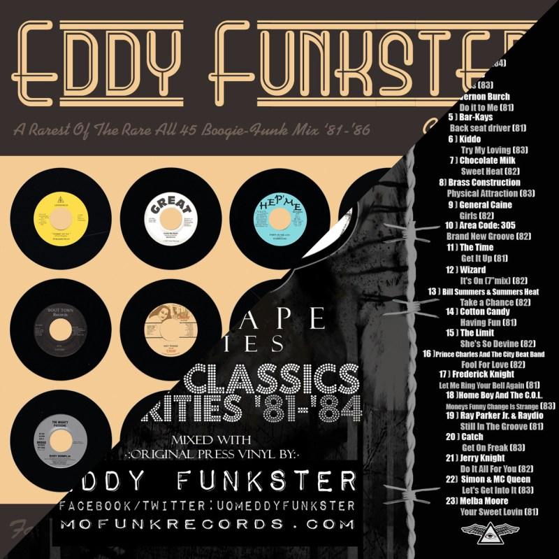 Eddy Funkster