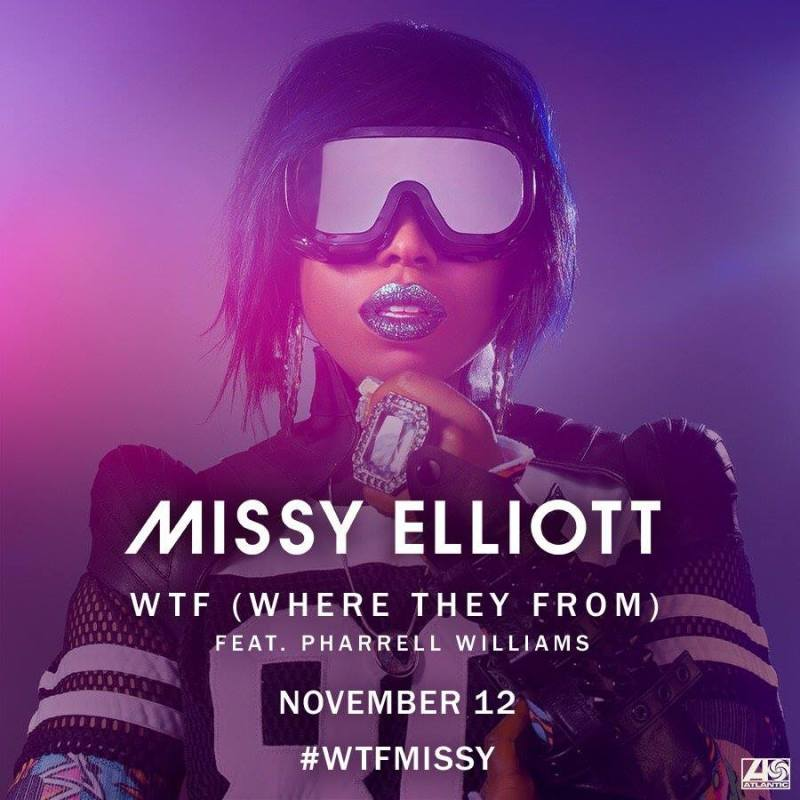 Missy Elliott_PreCover_WTF