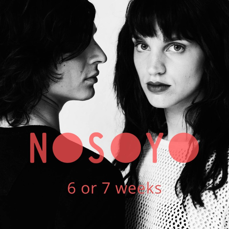NOSOYO_CoverSingle_6or7weeks_online