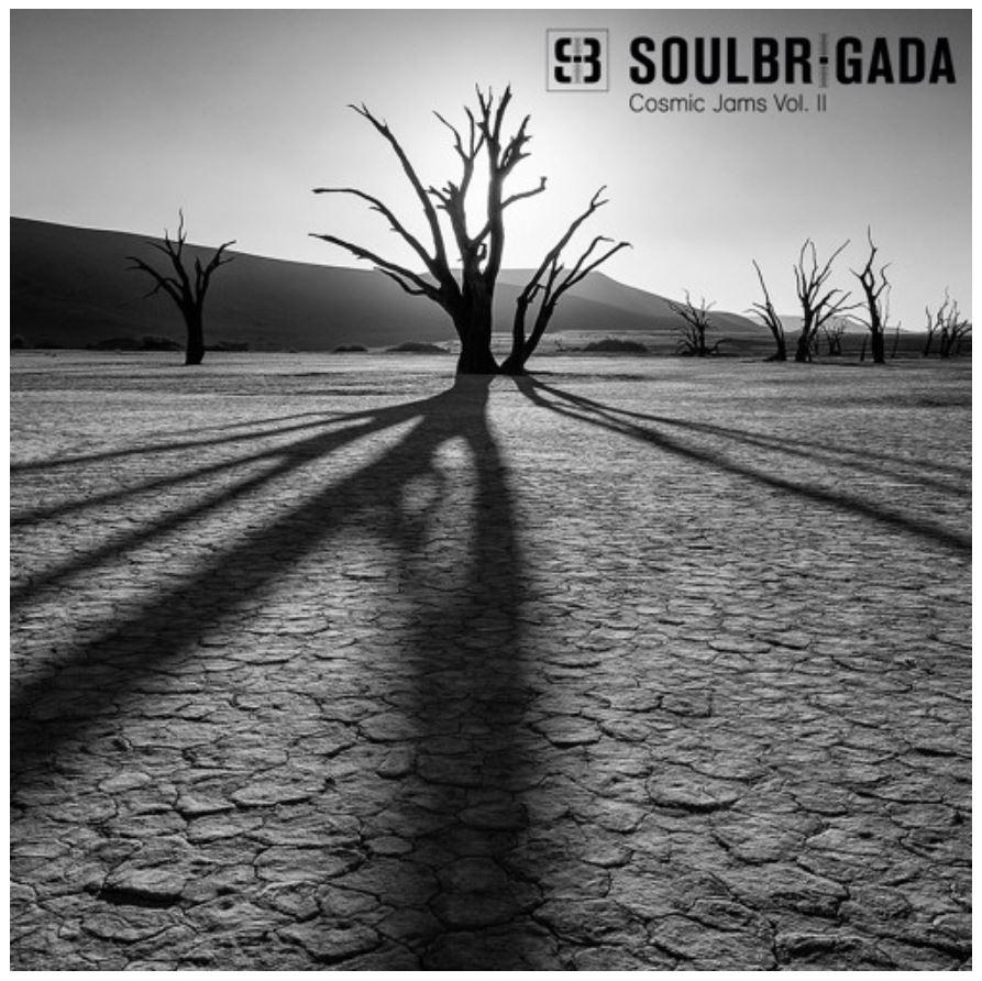 SoulBrigada pres. Cosmic Jams Vol. 2