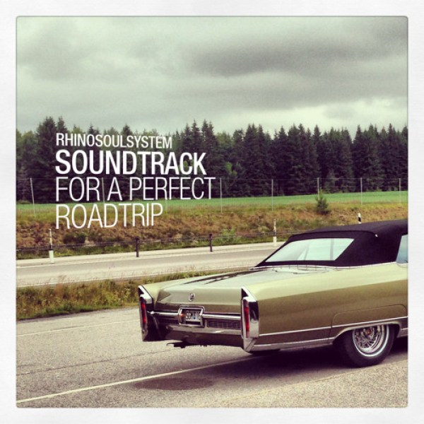 Soundtrack For A Perfect Roadtrip