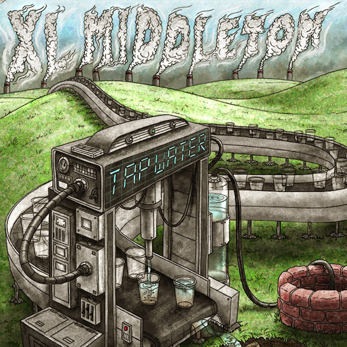 XLMiddleton - Tap Water