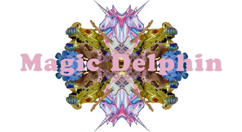 magic delphin