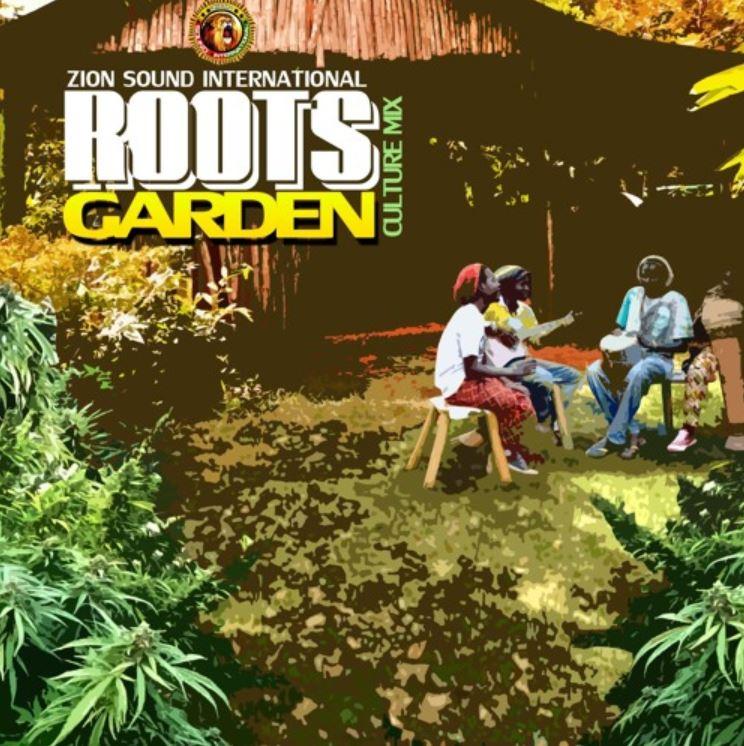 roots garden