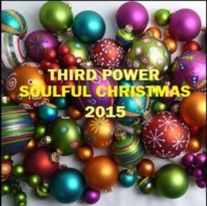 Third Power Soulful Christmas 2015 Mixtape