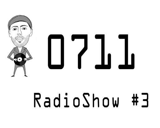 0711 Radioshow #3