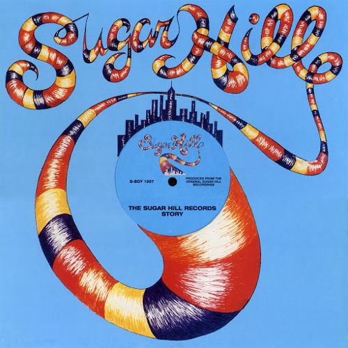 Apache (TWOGOOD's Re - Funked Edit) - The Sugarhill Gang