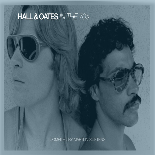 Hall & Oates in the 70's