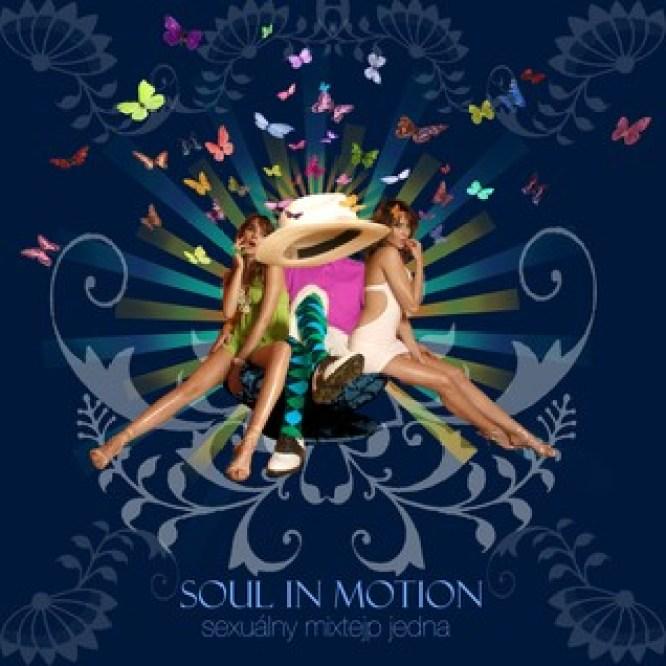 SOULinMOTION - sexualny mixtejp
