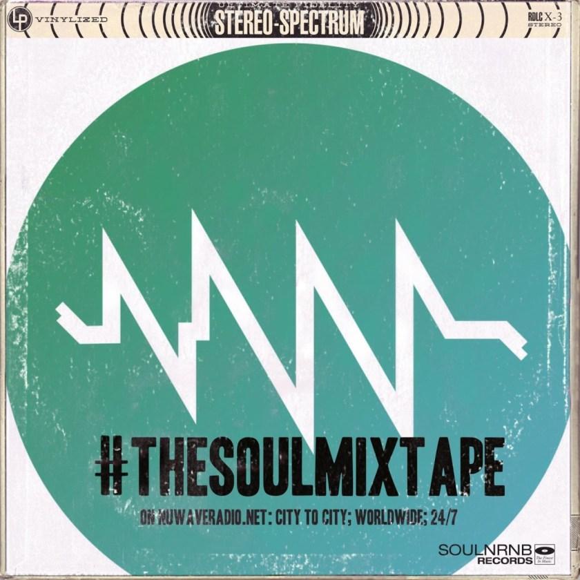 #TheSoulMixtape Tape No 1