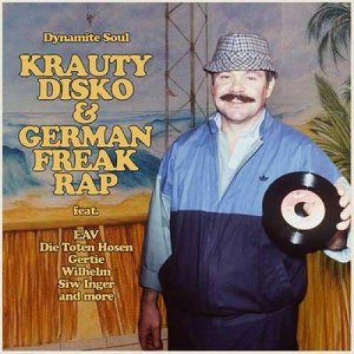 krauty-disko