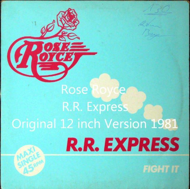 r r express