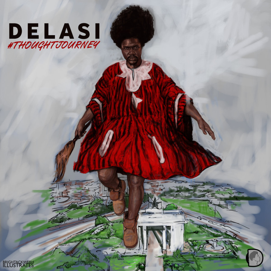 Delasi - #ThoughtJourney