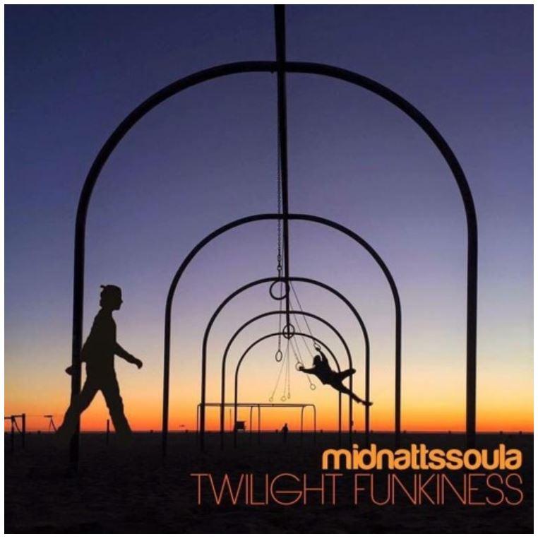 Mix of the Week #104 Midnattssoula - Twilight Funkiness