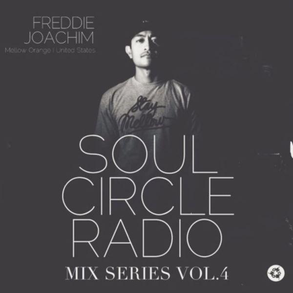 SCR Mix Series Vol.4